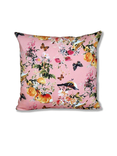 kitsch cushion