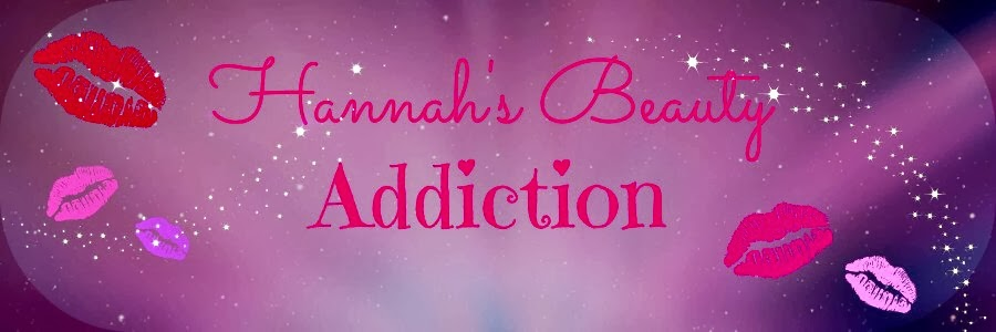 Hannah's Beauty Addiction
