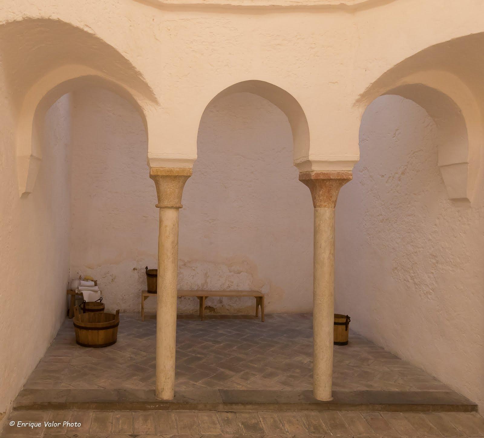 La capturadora de instantes ba os del almirante arab bath hamm m valencia a o 1313 d c - Banos del almirante valencia ...