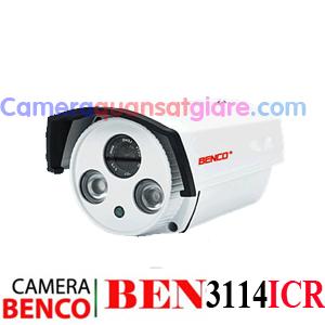 Camera Analog Benco BEN- 3114ICR