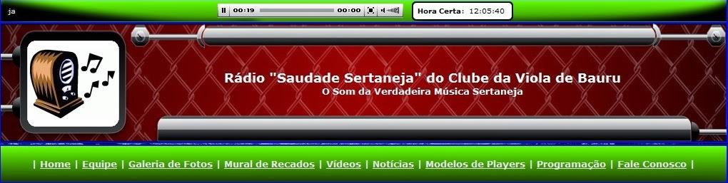 Radio Clube da Viola
