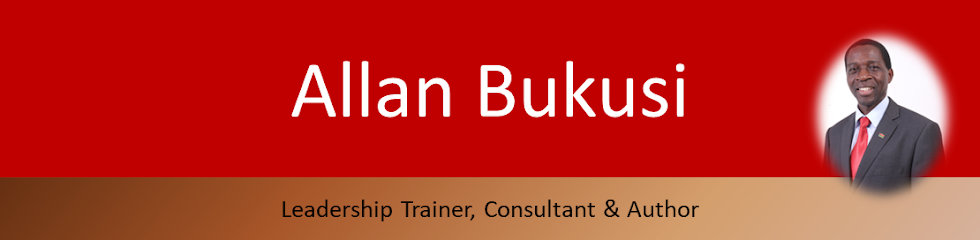 Allan Bukusi