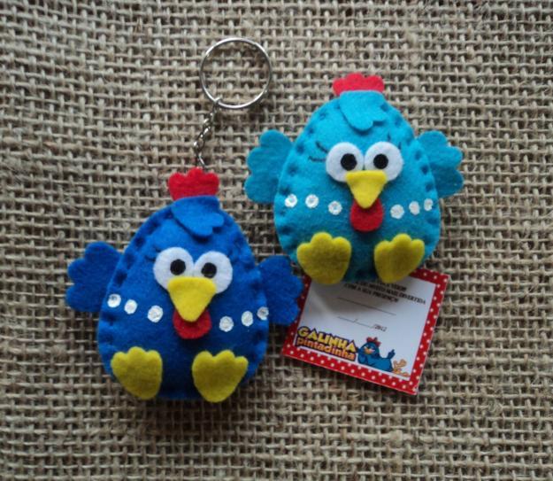 decoracao galinha pintadinha azul e amarelo:Ateliê Manuella Arteira: Lembrancinhas