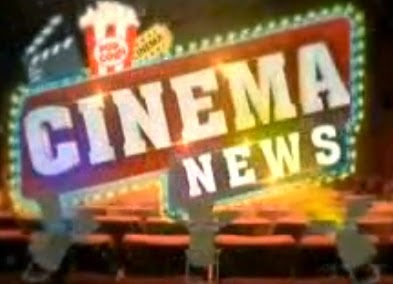 Cinema News 05-06-2014 Captain Tv