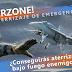 WARZONE! Emergency Landing v1.0.0 APK (Desbloqueado)