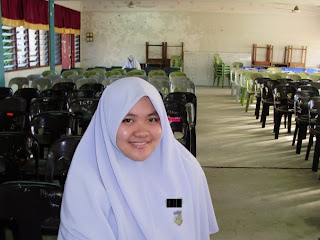 Malay women – Tudung labuh terlampau- Bincangkan