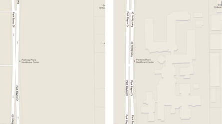 us google map