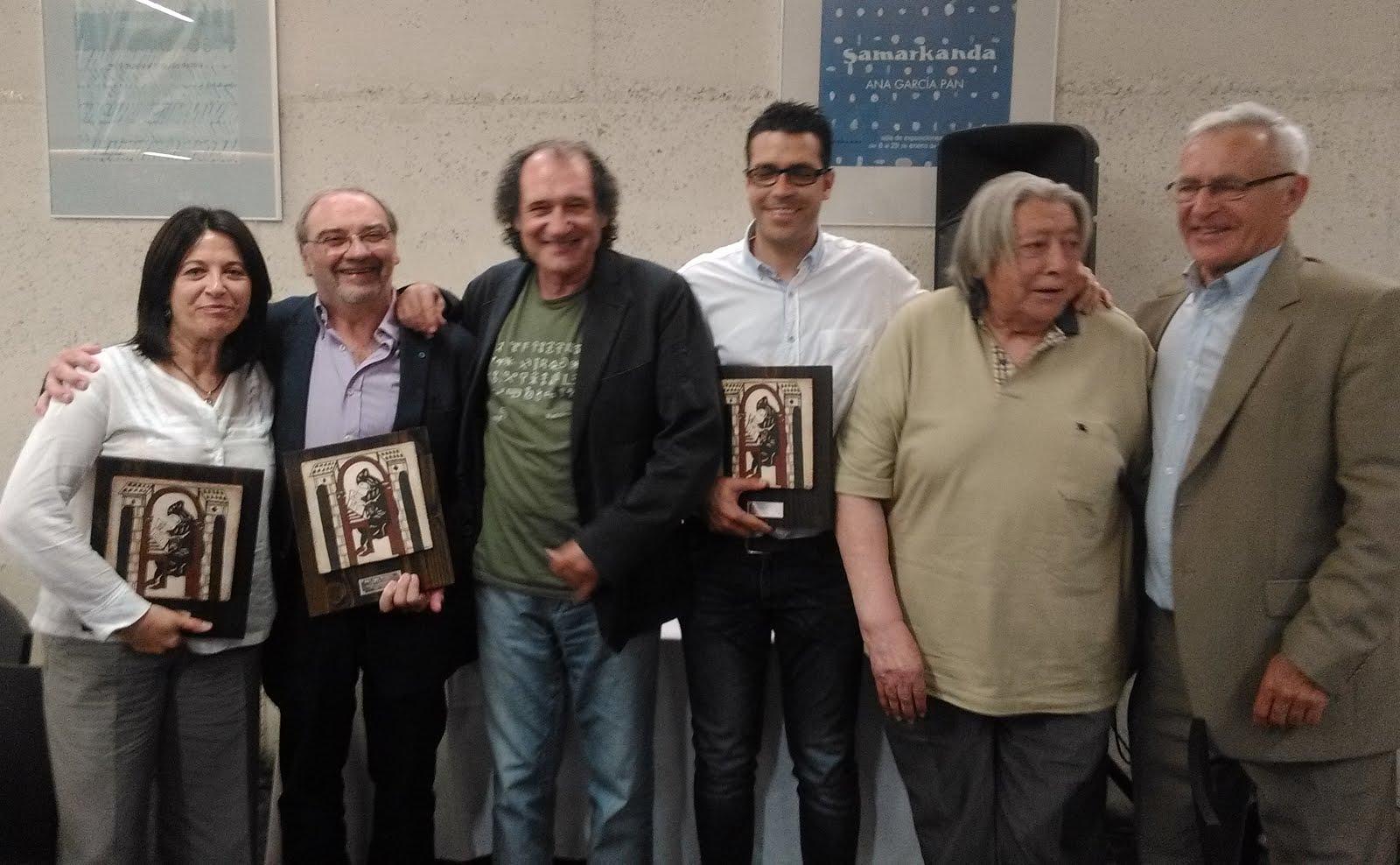 Premiats 2016