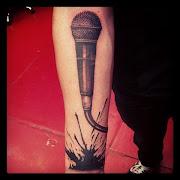 Repasamos los tatuajes de Zayn Malik