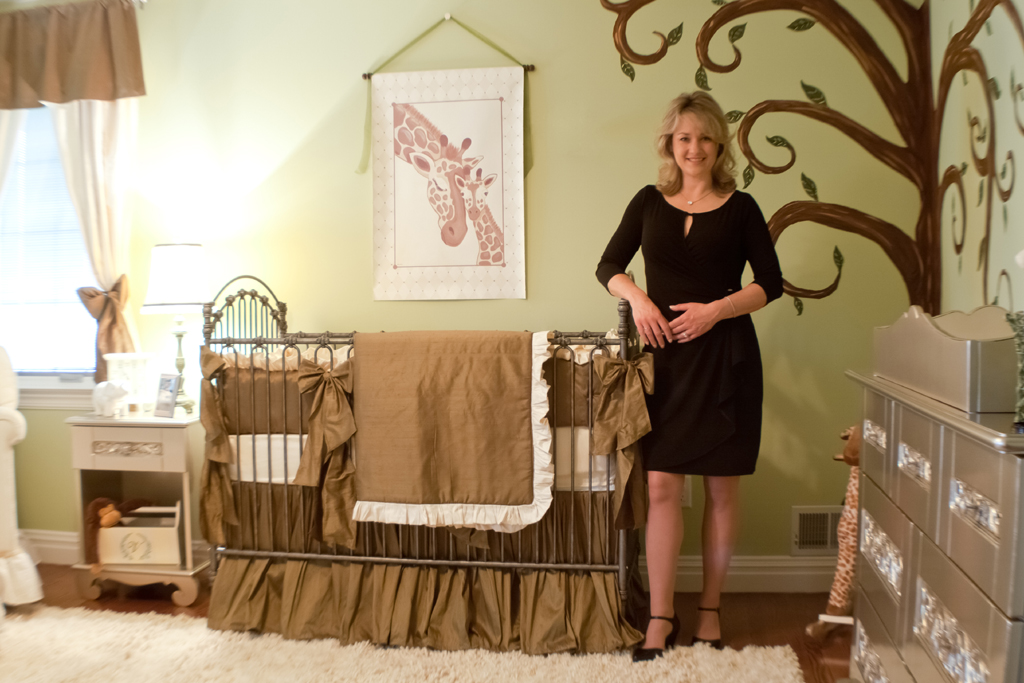 Nursery Designers Jack And Jill Interiors Baby Rooms