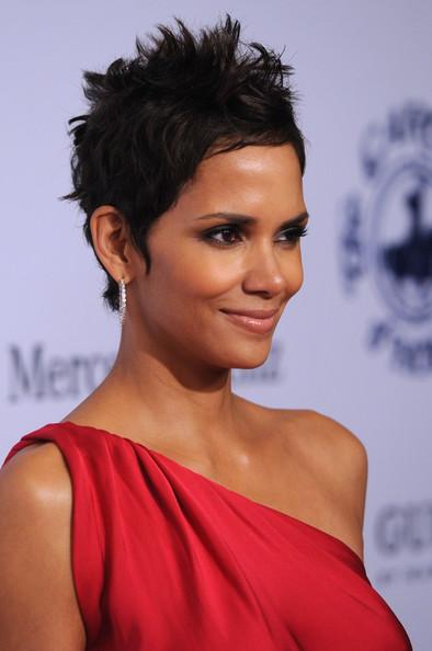 Hollywood's Best Very Short Short Hair Styles