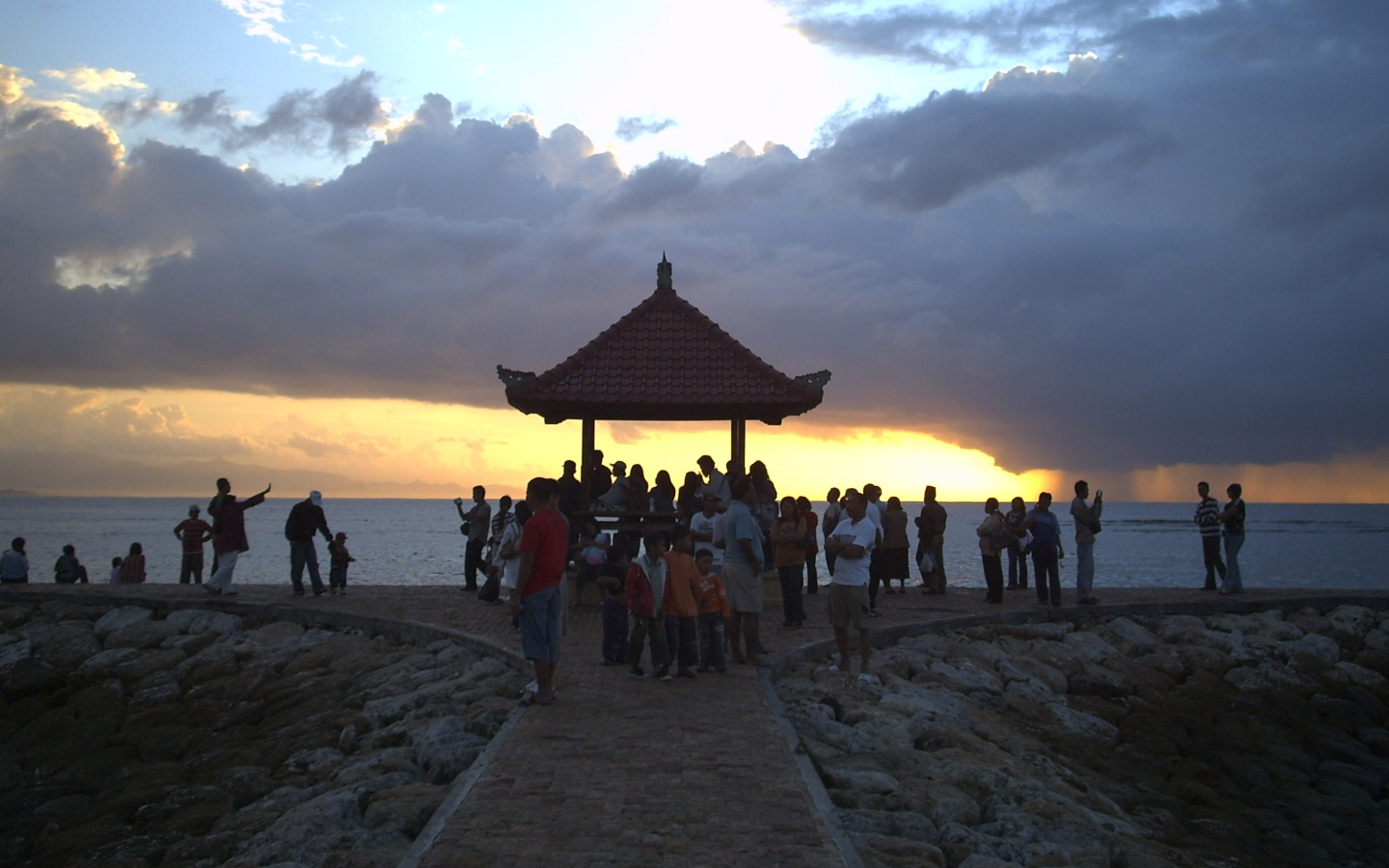 Blogbook Bali Travel 28 8 2013 Visa Hotel And Accommodation Voucher Trip Menjangan Barat