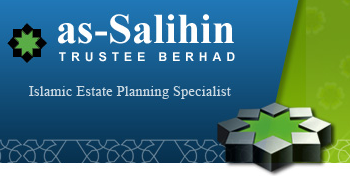 ISLAMIC ESTATE PLANNING