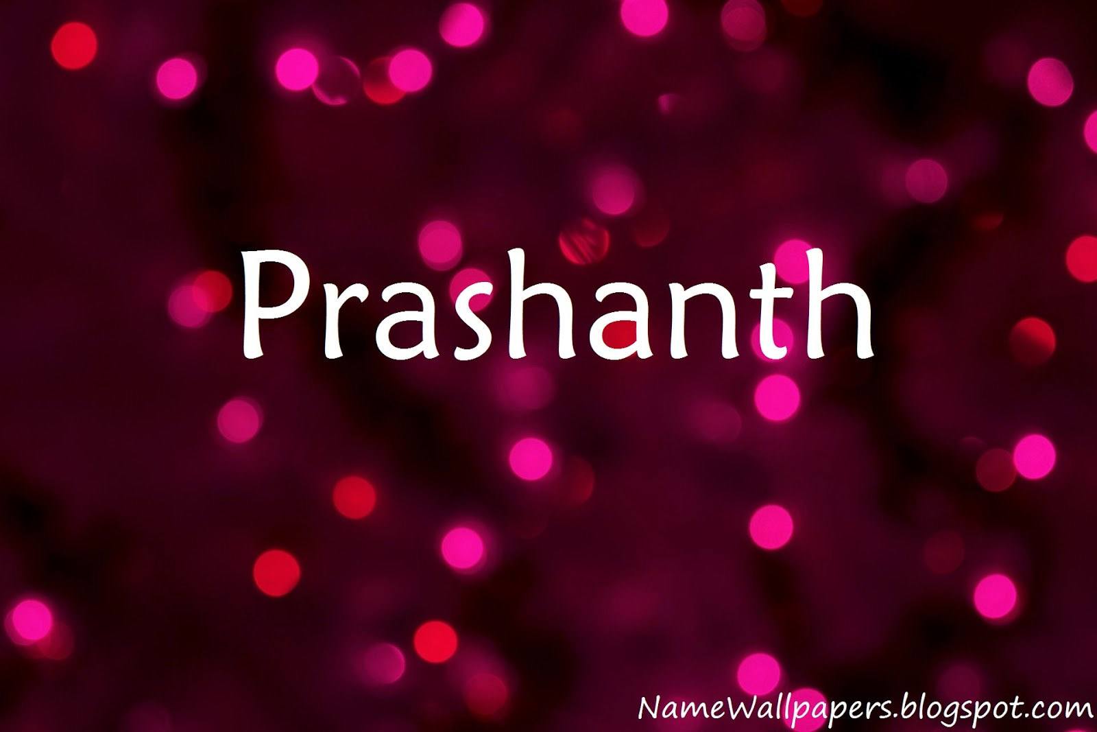 Best Wallpaper Name Prashanth - Prashanth  Perfect Image Reference_486535.jpg
