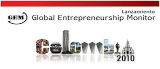 Global Entrepreneurship Monitor, GEM Colombia 2010