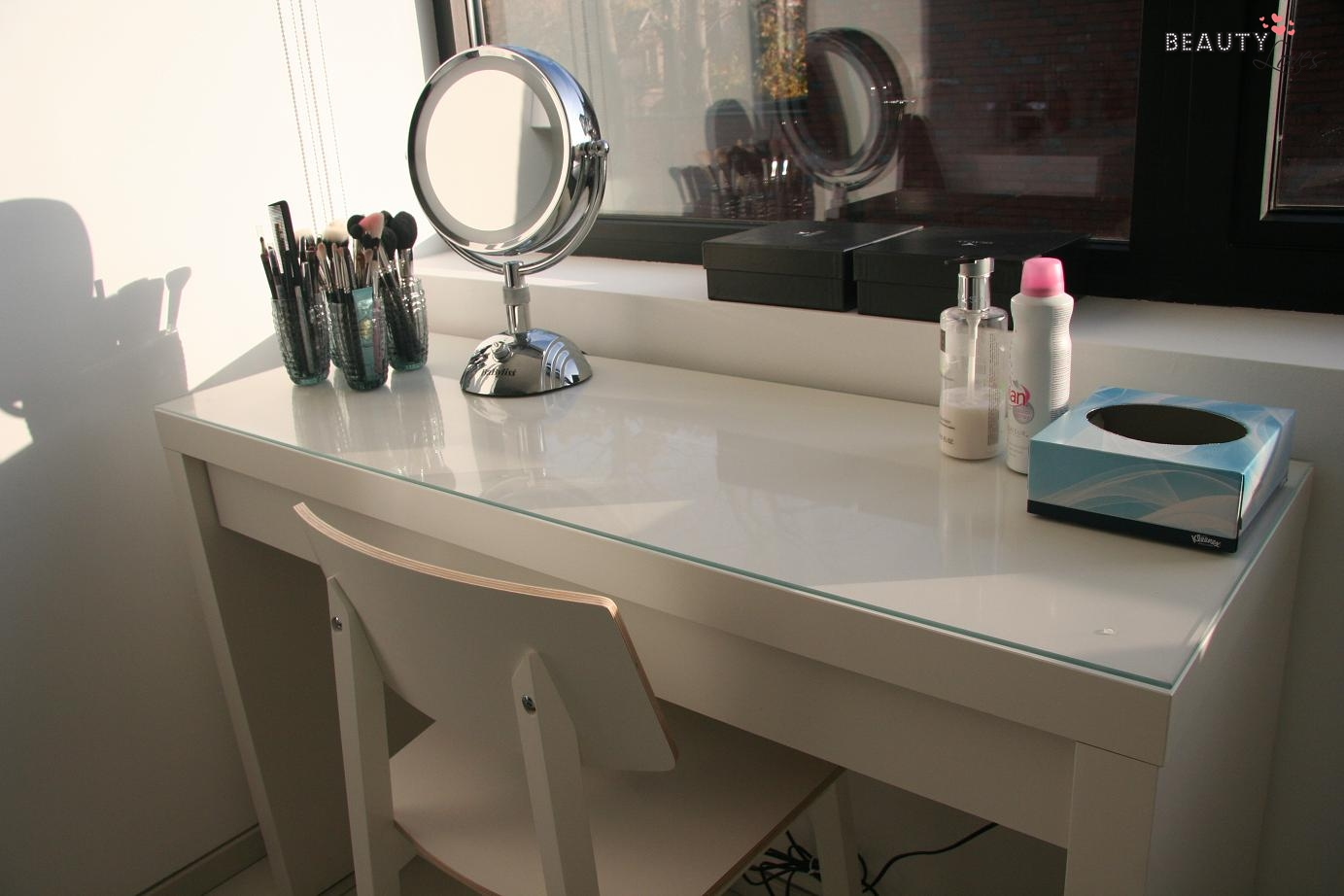 BeautyLoves: MY MAKEUP MALM
