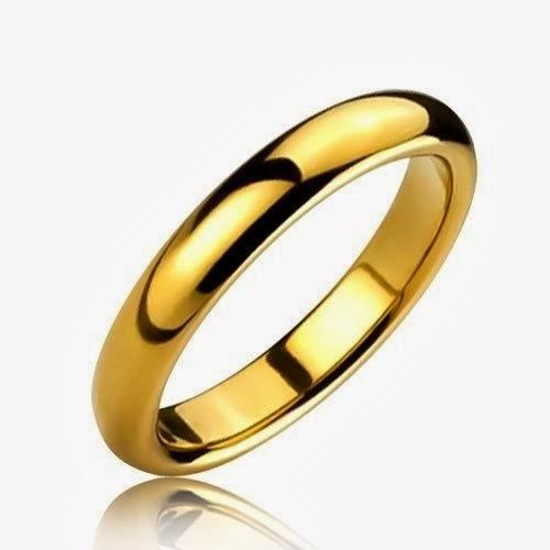 Gold Plated Tungsten