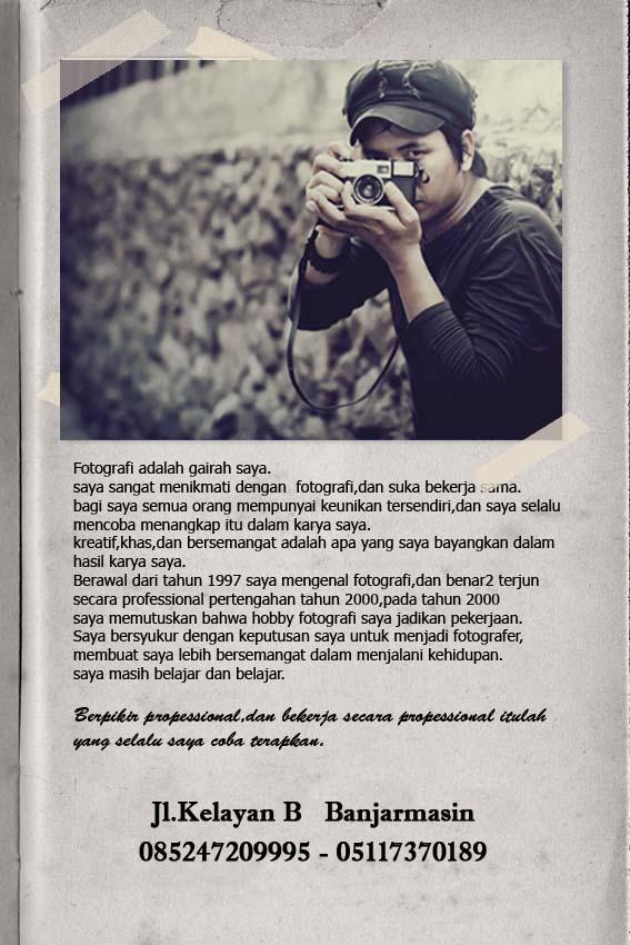 Profile Rahmadi Egoy Photography