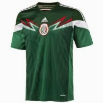 adidas Mexico Replica Home World 48 Cup