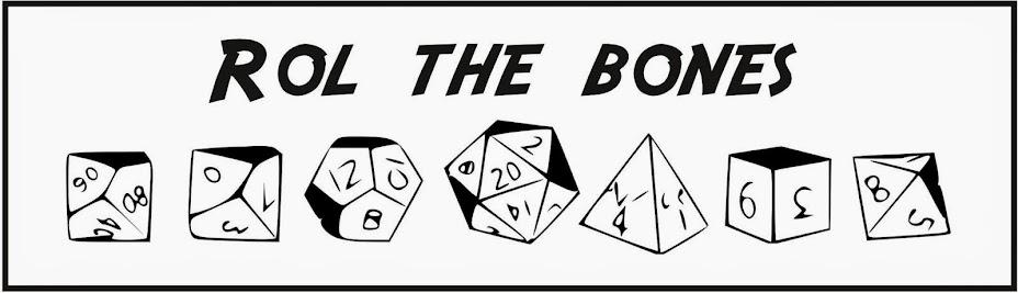 Rol the bones!