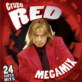 red megamix