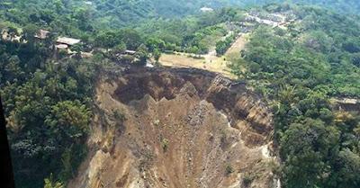 lumle kaski pokhara landslide