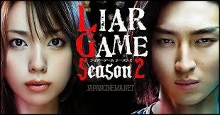 Liar Game Season 2