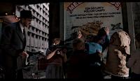Brazil Film, Großstadtmotiv, Kafka