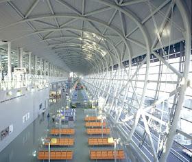 Bandara Internasional Kansai, Osaka - Jepang | www.jurukunci.net