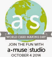 World Card Making Day Stamp Sale!