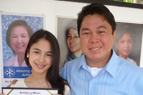Dennis Padilla got hurt after his Daughter Julia Baretto ignored him.