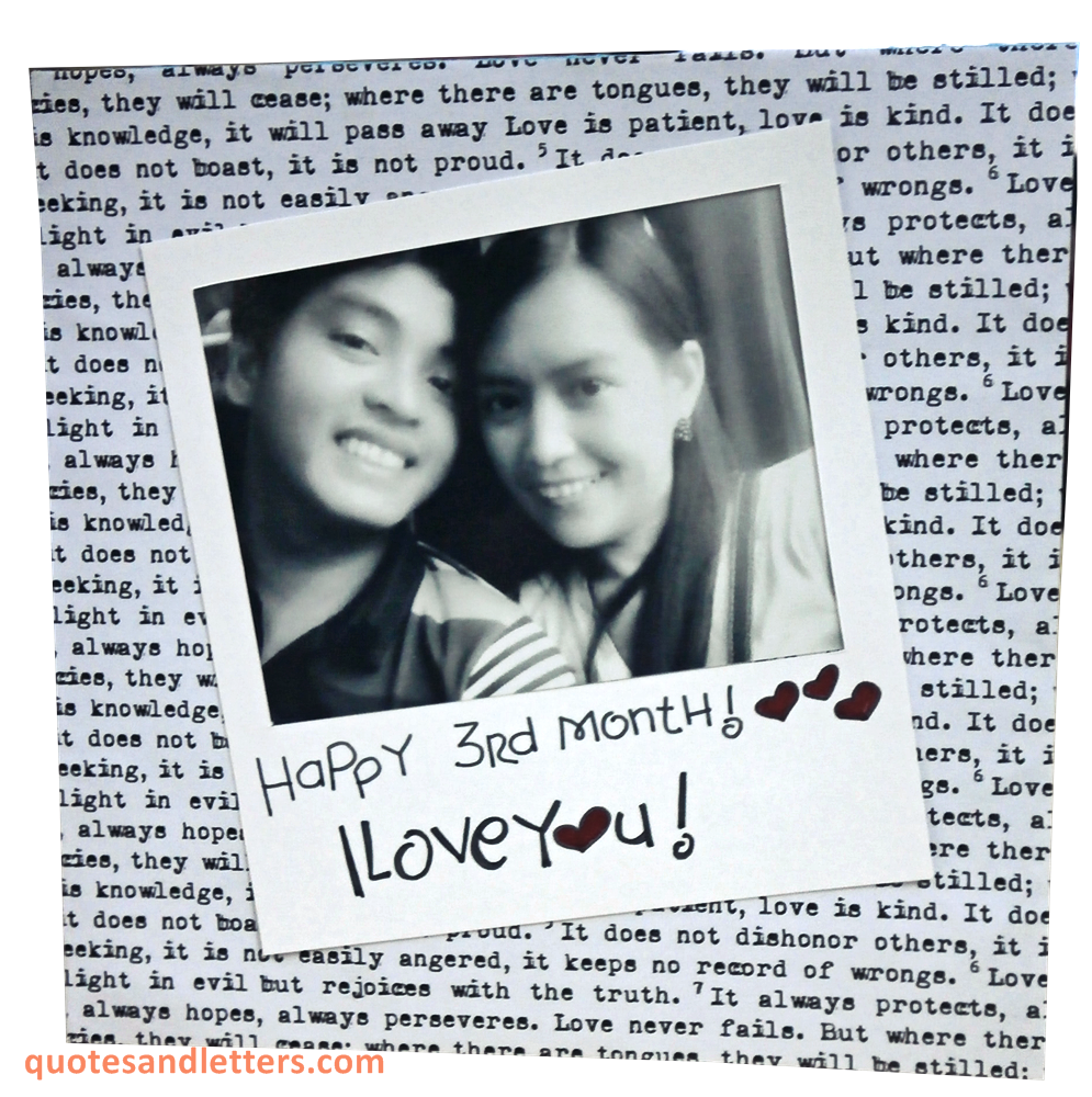monthsary quotes for boyfriend tagalog, monthsary message for him