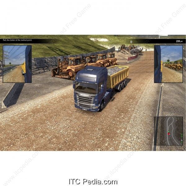 Pc Scania Truck Driving Simulator Extended Netload Mediafire