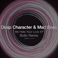 Deep Character Mad Boss My Hate Your Love Nite Grooves