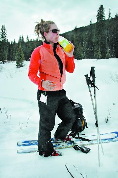Becoming an Outdoors-Woman winter program set for Upper Peninsula February 22-24