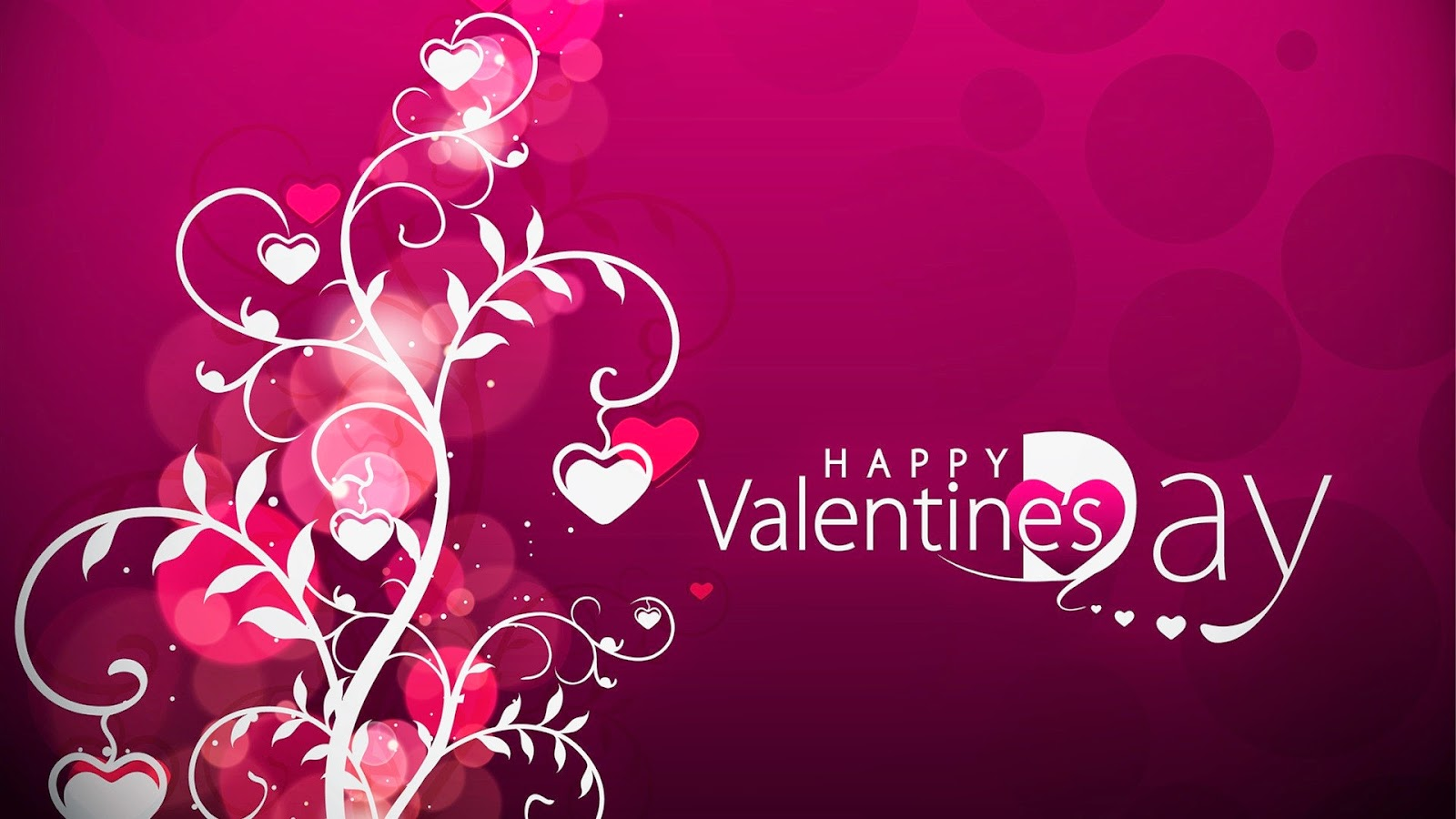 Happy New Year Wallpapers 2016 Valentines Day 2015