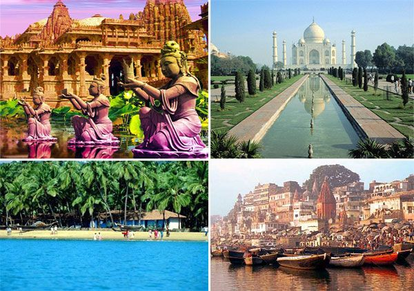 india the worlds seventh largest country The ranking of india as one of the top 10 wealthiest countries in the world is largely because of its large population.