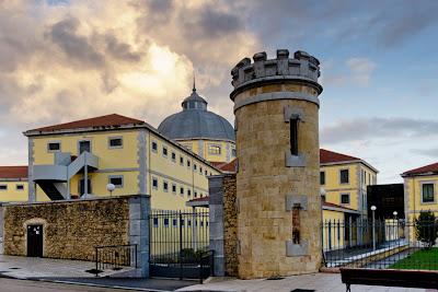 Archivo Histórico de Asturias, Oviedo
