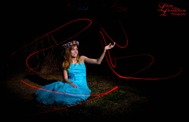 365,night photography, fairy, light painting, New Braunfels, Lisa On Location photography