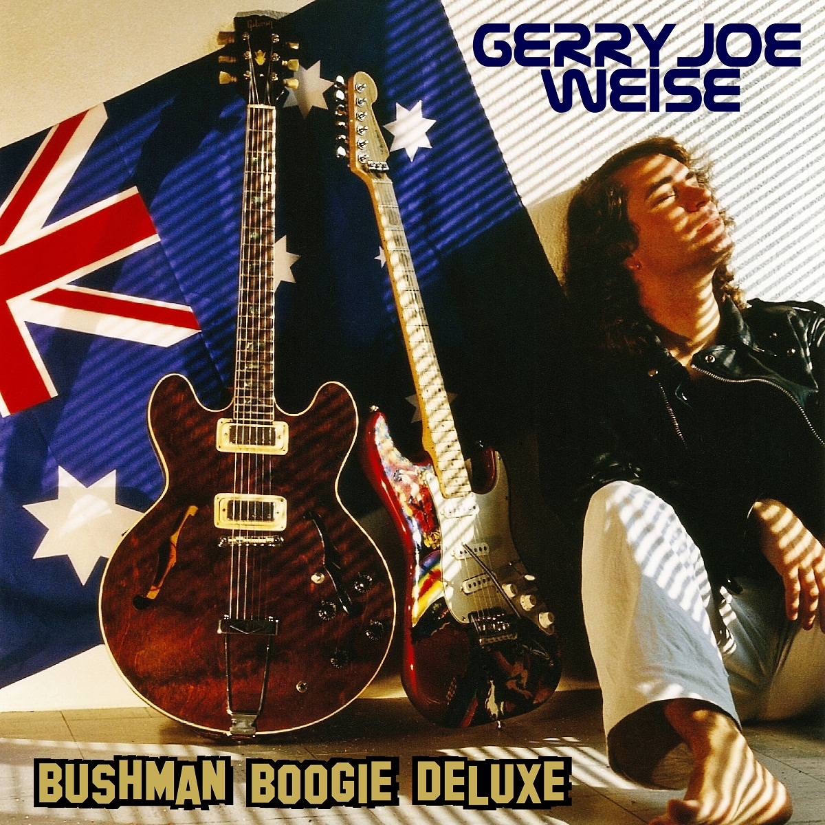Bushman Boogie Deluxe, 1999 album