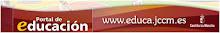 Portal de Educación JCCM