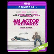 An Actor Prepares (2018) 720p WEB-DL Audio Dual Latino-Ingles