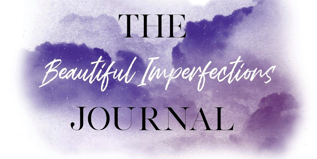 The BeautifulxImperfections Journal
