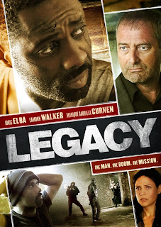 Watch Legacy 2010 BRRip Hollywood Movie Online | Legacy 2010 Hollywood Movie Poster