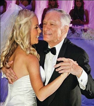 kendra and lover hugh hefner
