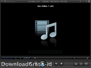 Software Pemutar Audio Musik dan Video