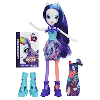Equestria Girls Rarity Fashion Doll