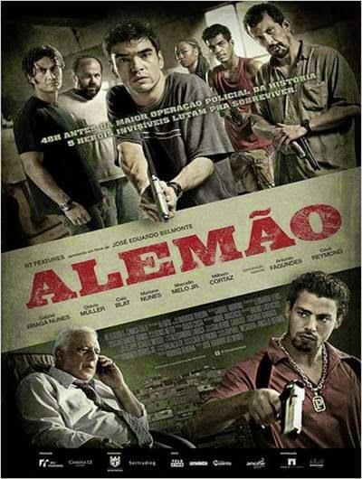 Alemao AVI DVDRip