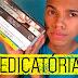 Dedicatórias | Victor Reads