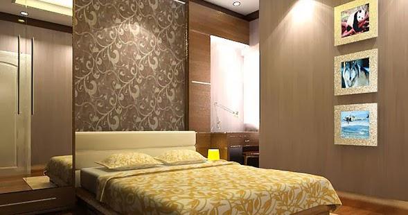 interior eksterior rumah minimalis ide desain kamar tidur